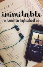 High School 'Hamilton' by emilykate00