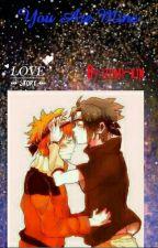 You Are Mine by izumi-kin