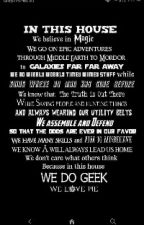 Fandom Song Parody's by FixingforFandoms