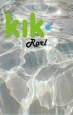 Kik [Rarl] by Sugar-lolita