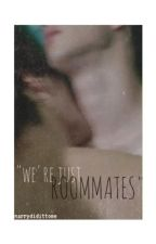 Roommates (Narry Storan) by NarryDidItToMe