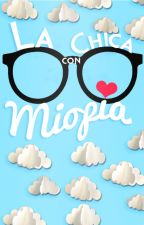 La Chica con Miopía by MedinaFabiana