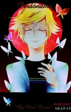 Perdóname (Adrien x Nathaniel ) *Remasterizada* by Kailex-Trac