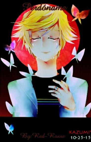 Perdóname (Adrien x Nathaniel ) *Remasterizada*
