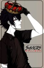Saviors {Owari no Seraph} by pieromaniac