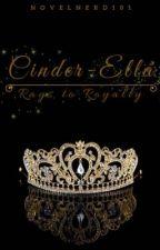 Cinder-Ella by NovelNerd101