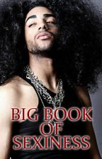 BIG BOOK OF SEXINESS by Danielle_Burton