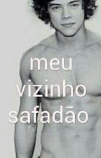 Meu Vizinho Safadão  by CoqueFrouxoENutella