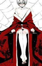 Ciel x Reader  by Empress_Sammy