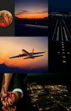 Flight 666 ✔ by bronzequeen