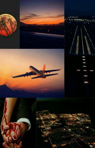 Flight 666 ✔