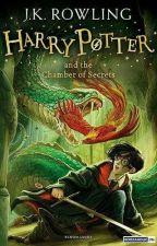 Harry Potter Và Phòng Chứa Bí Mật by keithkeithn