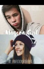 Magcon Girl (BRANDON ROWLAND FANFIC) by FanFictionsRightHere