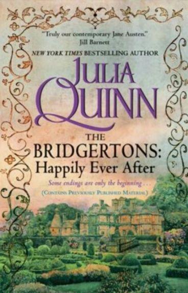 Os Bridgertons: Felizes Para Sempre