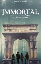 Immortal | DISCOUNTINUED by IslandApricot