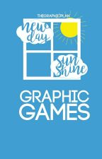 TheGraphicGames § Graphic Contests by TheGraphicPlan