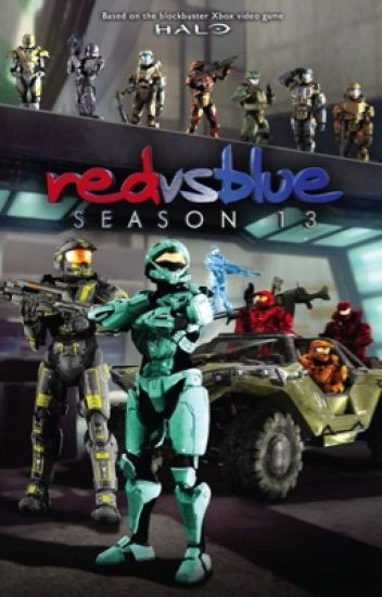 Red Vs Blue Role Play