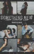 Something New  / Sean lew  by vikkixdang