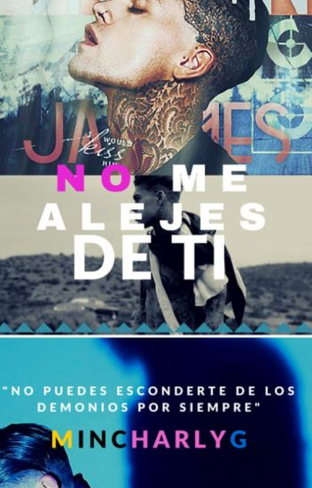 NO ME ALEJES DE TI (#Stephen James)