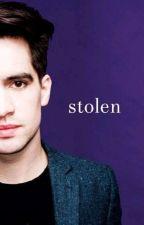 stolen ∆ b.u by DiscoAtTheBallroom