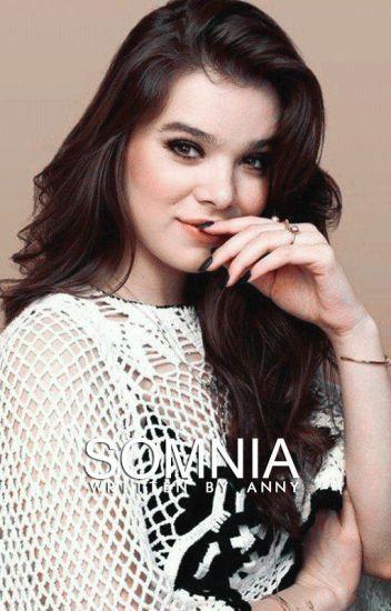 Somnia ; [TW ft SPN]