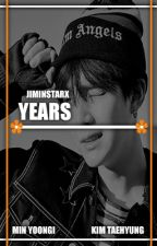 Years • Myg × Kth ; Hiatus by sunjimin