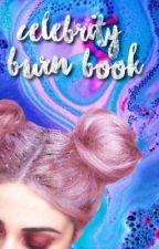 celebrity burn book by donutsjohnson