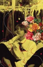 Flowers & crowns • Vmin by bangtansexuall