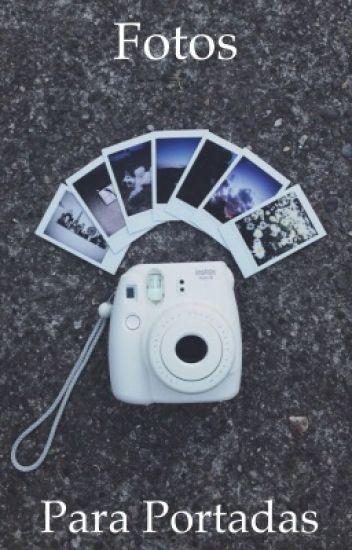 Fotos Para Portadas