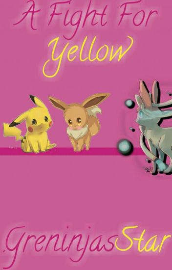 A Fight For Yellow [Slow Updates]