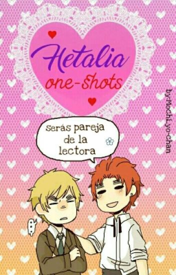 ♥One Shots Hetalia ♥[Ε Υ Ρ ♡]
