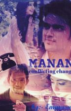 Manan : Conflicting Changes by EmmaSvld