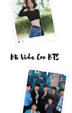 Mi Vida Con BTS by Jeon_Gyu_