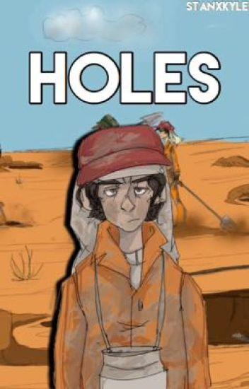 Holes (South Park AU)