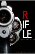 RIFLE by frappauchino