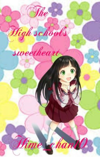 The High School's Sweetheart [ Haven't You Heard I'm Sakamoto Fanfic ]
