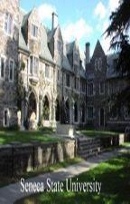 Seneca State University - The Sequel by katmadison