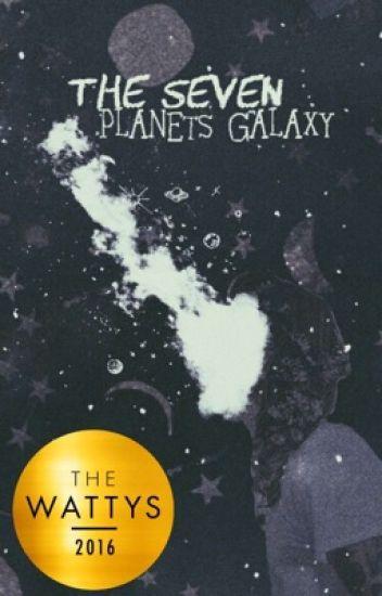 مَجرّة الكواكِب السبع |  The seven planets galaxy