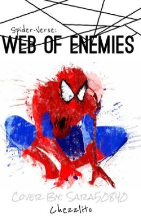 Spider-Verse: Web of Enemies by chezzlito