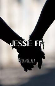 Jessie FF (Disney Channel) by frantalala