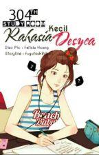 Rahasia Kecil Desyca by fuyutsukihikari