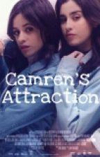 Camren's attraction by Morgadao_daKarla