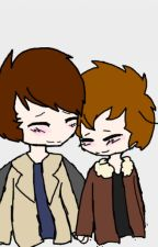 Supertalia Imagine your OTP by Cheesecake_fangirl