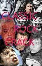 """""""Book Of Classic Rock Crack."""" by pennyroyaltears"""