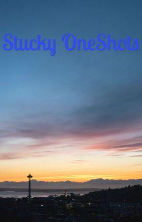 Stucky OneShots by meteorocrity