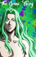 The Green Fairy by jellyfishsugar