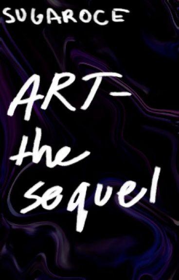 [my art- the sequel]