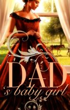 Daddy's Baby Girl by Elizaema