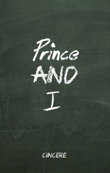 [iKON] Prince and I [BOBYUN]