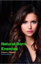 Draco x Reader Natural Born Enemies by KirraWillich